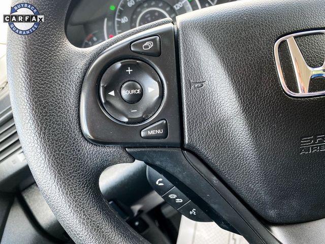 2014 Honda CR-V LX Madison, NC 10