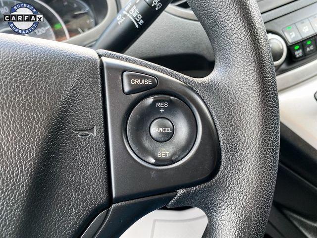 2014 Honda CR-V LX Madison, NC 11