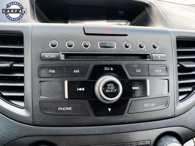 2014 Honda CR-V LX Madison, NC 12