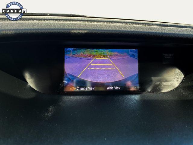 2014 Honda CR-V LX Madison, NC 14
