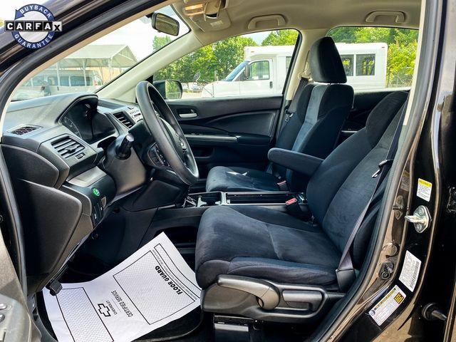 2014 Honda CR-V LX Madison, NC 17