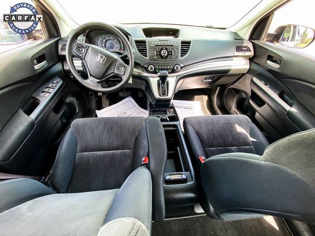 2014 Honda CR-V LX Madison, NC 20