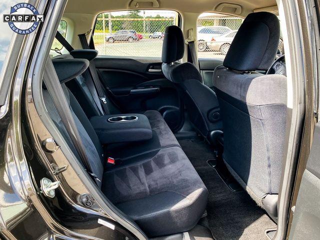 2014 Honda CR-V LX Madison, NC 24
