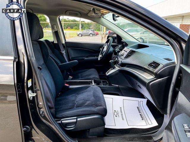 2014 Honda CR-V LX Madison, NC 26