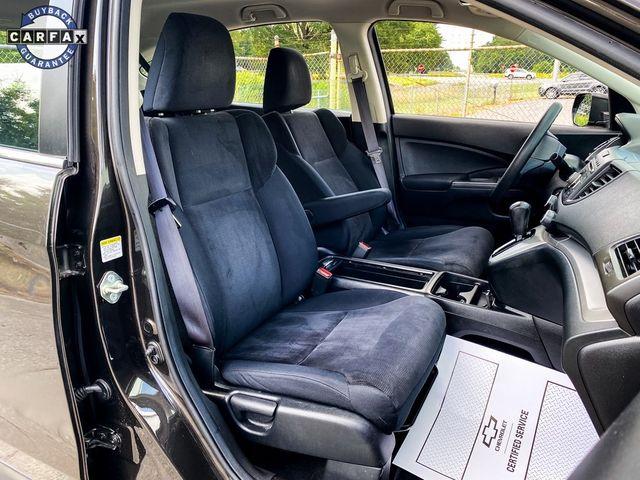 2014 Honda CR-V LX Madison, NC 27