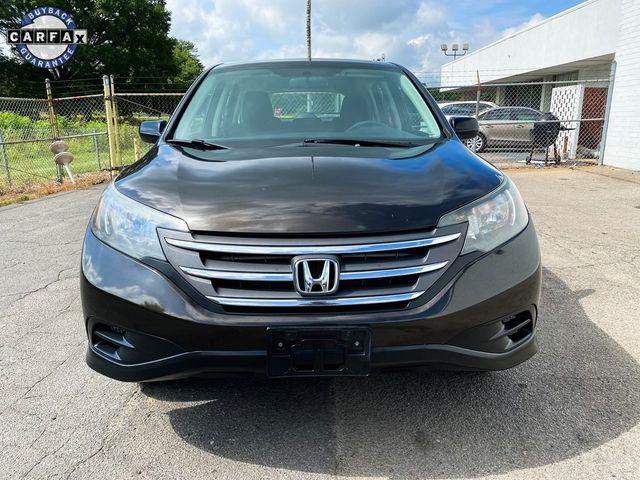2014 Honda CR-V LX Madison, NC 6