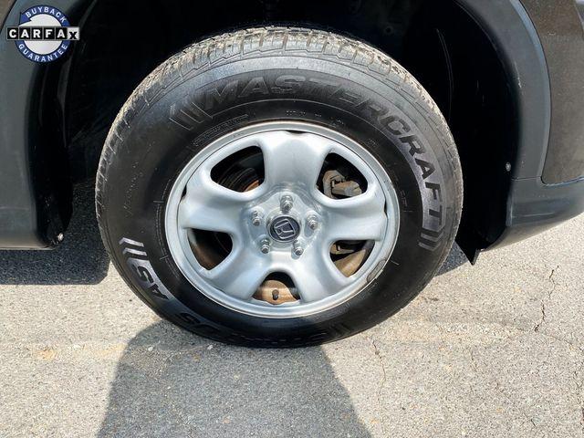 2014 Honda CR-V LX Madison, NC 8