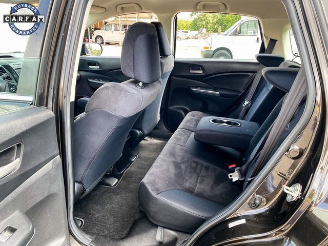 2014 Honda CR-V LX Madison, NC 19