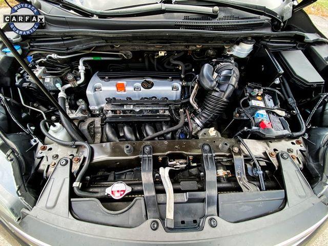 2014 Honda CR-V LX Madison, NC 33