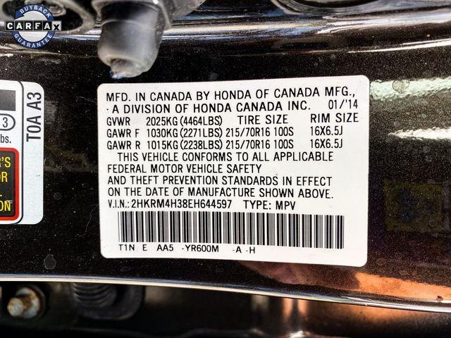 2014 Honda CR-V LX Madison, NC 34