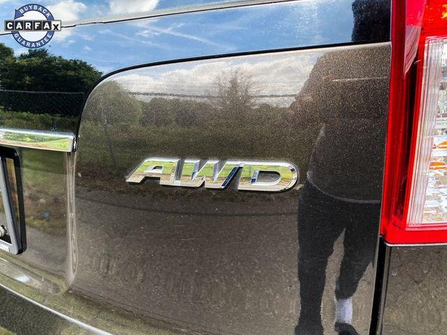 2014 Honda CR-V LX Madison, NC 23