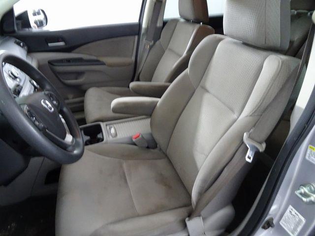 2014 Honda CR-V EX in McKinney, Texas 75070
