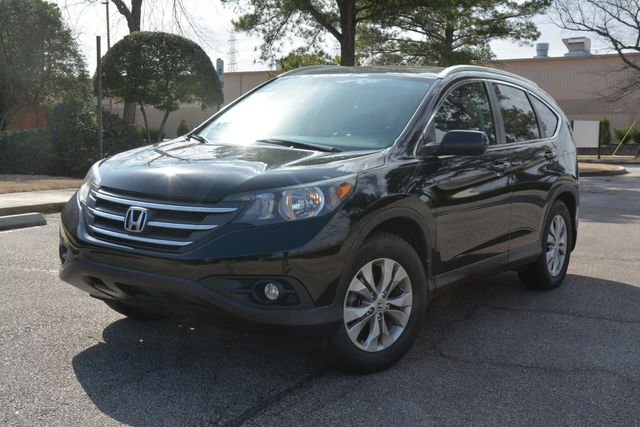 2014 Honda CR-V EX-L in Memphis, Tennessee 38128
