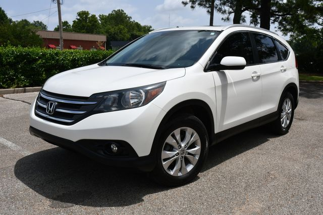 2014 Honda CR-V EX-L in Memphis, Tennessee 38128