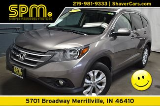2014 Honda CR-V EX-L in Merrillville, IN 46410