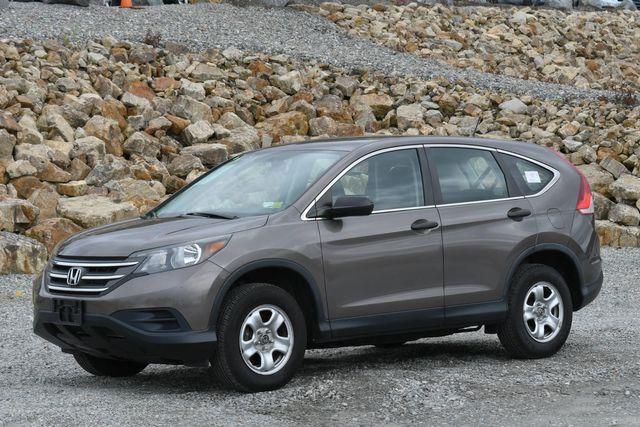 2014 Honda CR-V LX Naugatuck, Connecticut