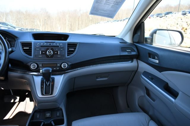 2014 Honda CR-V EX-L Naugatuck, Connecticut 10