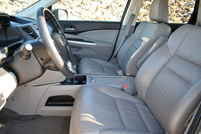2014 Honda CR-V EX-L Naugatuck, Connecticut 13