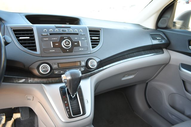 2014 Honda CR-V EX-L Naugatuck, Connecticut 15