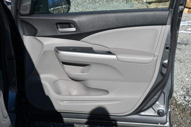 2014 Honda CR-V EX-L Naugatuck, Connecticut 3