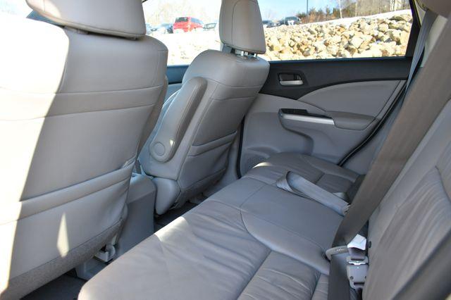 2014 Honda CR-V EX-L Naugatuck, Connecticut 6