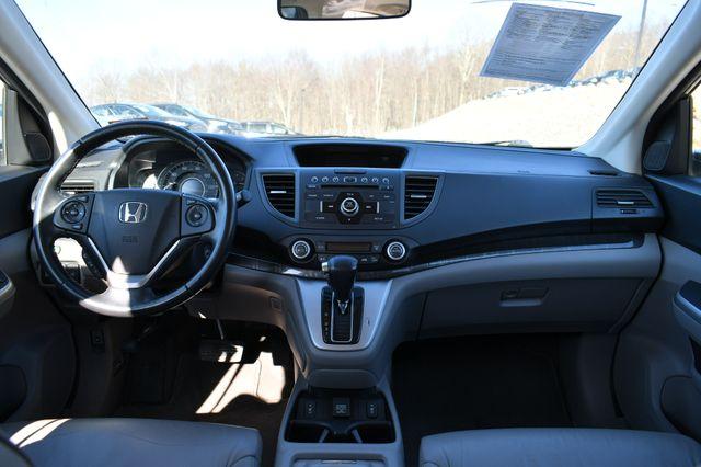 2014 Honda CR-V EX-L Naugatuck, Connecticut 9