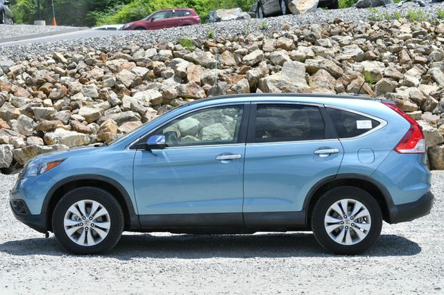 2014 Honda CR-V EX Naugatuck, Connecticut 1
