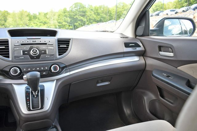 2014 Honda CR-V EX Naugatuck, Connecticut 17