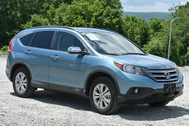 2014 Honda CR-V EX Naugatuck, Connecticut 6
