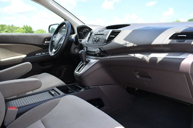2014 Honda CR-V EX Naugatuck, Connecticut 8