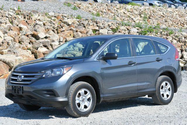 2014 Honda CR-V Naugatuck, Connecticut