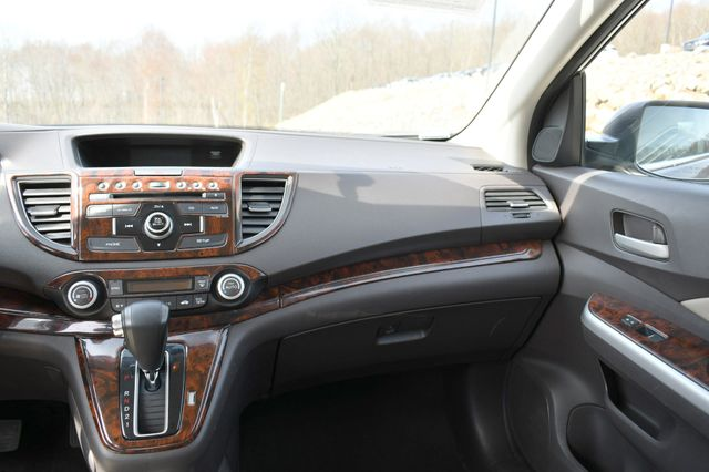 2014 Honda CR-V EX-L 4WD Naugatuck, Connecticut 19