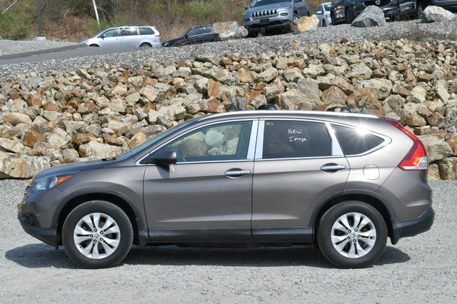 2014 Honda CR-V EX-L 4WD Naugatuck, Connecticut 3