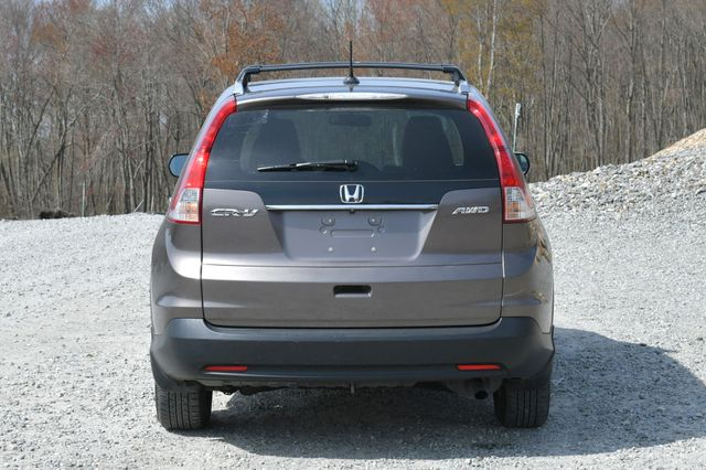 2014 Honda CR-V EX-L 4WD Naugatuck, Connecticut 5