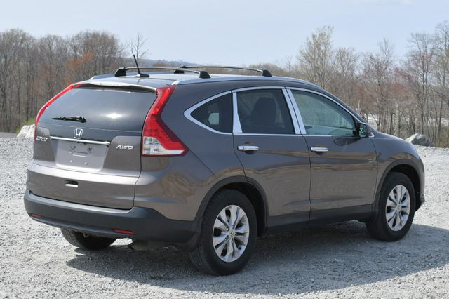 2014 Honda CR-V EX-L 4WD Naugatuck, Connecticut 6