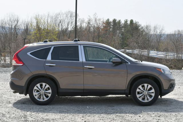 2014 Honda CR-V EX-L 4WD Naugatuck, Connecticut 7