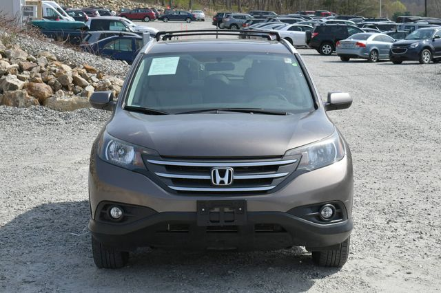 2014 Honda CR-V EX-L 4WD Naugatuck, Connecticut 9