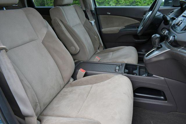 2014 Honda CR-V EX AWD Naugatuck, Connecticut 10