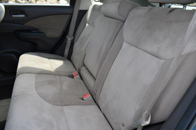 2014 Honda CR-V EX AWD Naugatuck, Connecticut 17