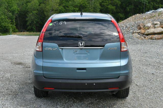 2014 Honda CR-V EX AWD Naugatuck, Connecticut 5
