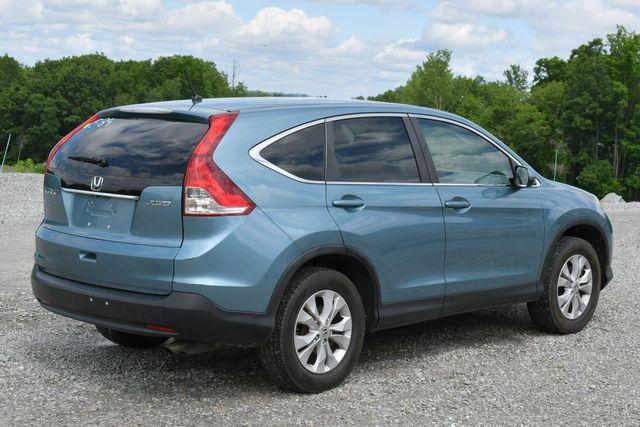 2014 Honda CR-V EX AWD Naugatuck, Connecticut 6