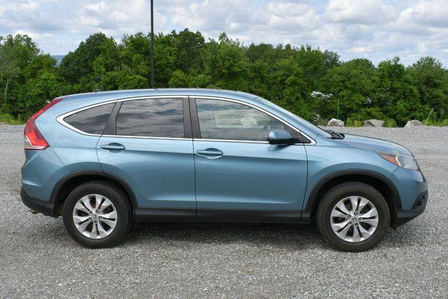 2014 Honda CR-V EX AWD Naugatuck, Connecticut 7