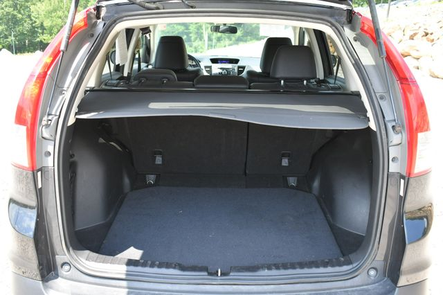 2014 Honda CR-V EX-L AWD Naugatuck, Connecticut 13