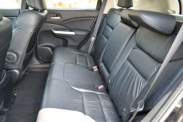 2014 Honda CR-V EX-L AWD Naugatuck, Connecticut 16
