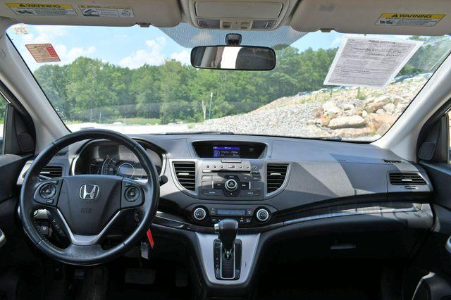 2014 Honda CR-V EX-L AWD Naugatuck, Connecticut 18
