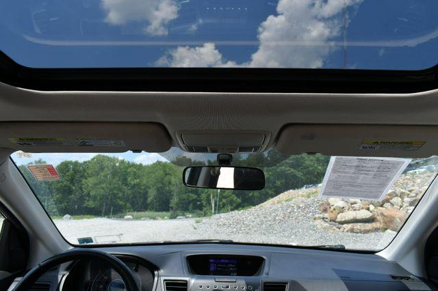 2014 Honda CR-V EX-L AWD Naugatuck, Connecticut 20