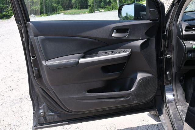 2014 Honda CR-V EX-L AWD Naugatuck, Connecticut 21