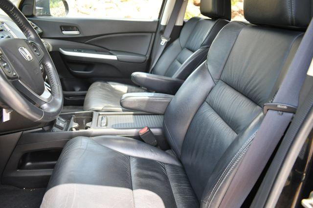 2014 Honda CR-V EX-L AWD Naugatuck, Connecticut 22