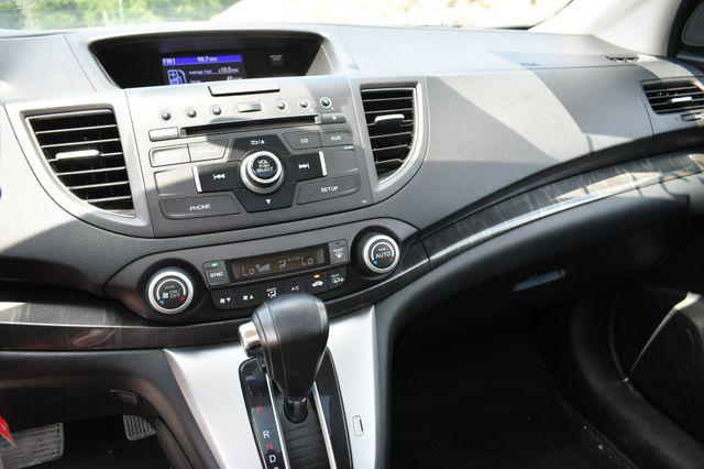 2014 Honda CR-V EX-L AWD Naugatuck, Connecticut 23