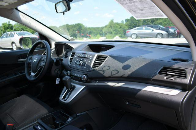 2014 Honda CR-V EX AWD Naugatuck, Connecticut 11